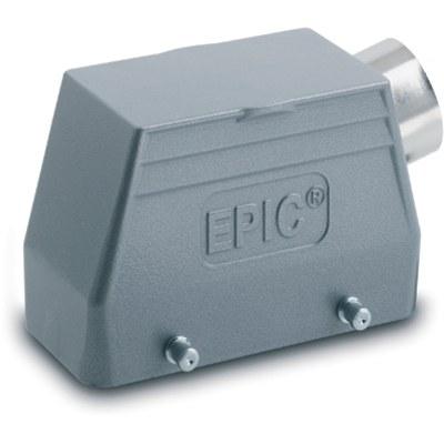 EPIC H-B 24 TS M32 ZW. HOOD