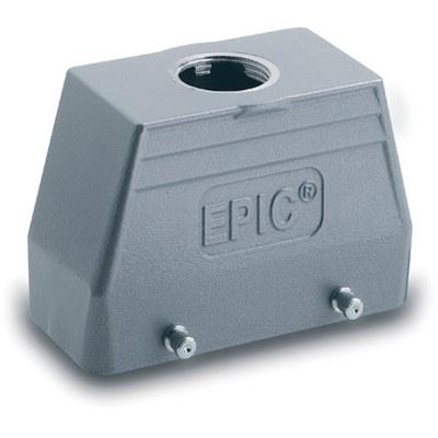 EPIC KIT H-BE 10 SS TG M25