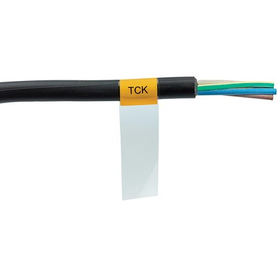 Étiquettes d'emballage FLEXIMARK® TCK