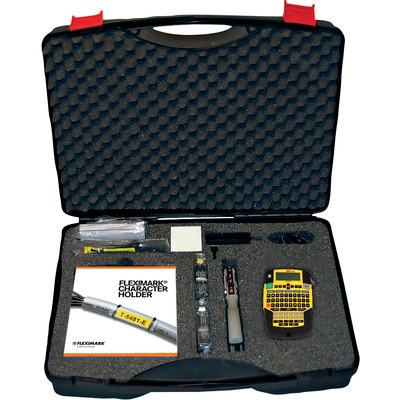 FLEXIMARK® Kit DYMO