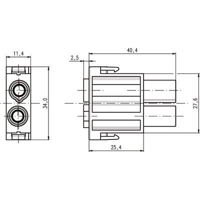 Modul Power: HC2