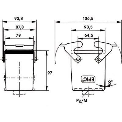 EPIC® H-B 32 TBF