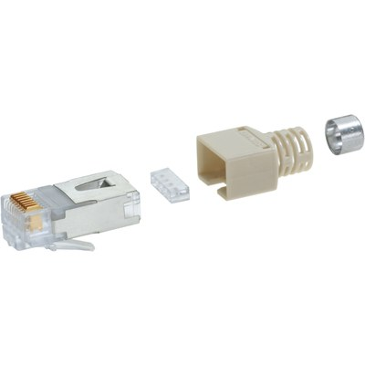 Connector RJ45 CAT.5 Stewart SS37