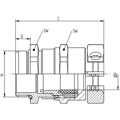 SKINTOP® MS-HF-M GRIP