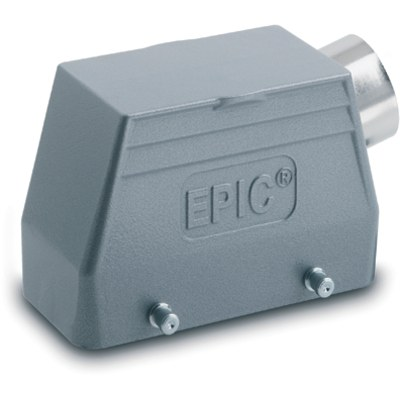 EPIC H-B 10 TS M25 ZW kabelové pouzdro