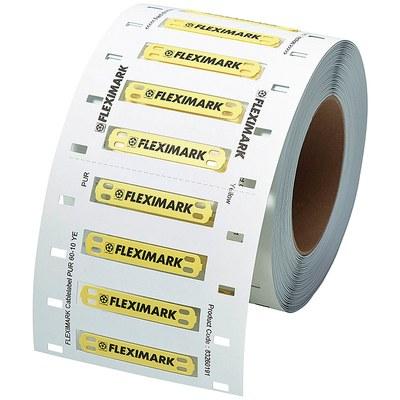 Etiquettes FLEXIMARK® PUR FCC