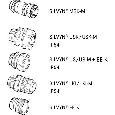 SILVYN® FD-PU