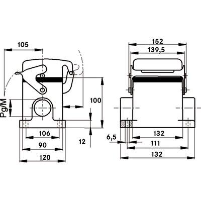 EPIC® H-B 48 SDR-LB