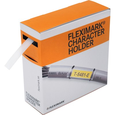 FLEXIMARK® Character holders PTE