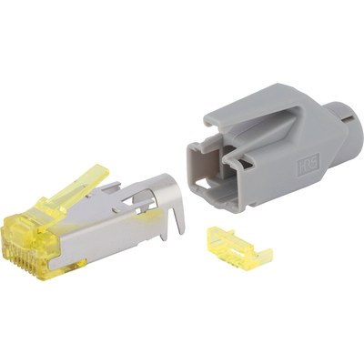 Connector RJ45 Cat.6A Hirose TM31