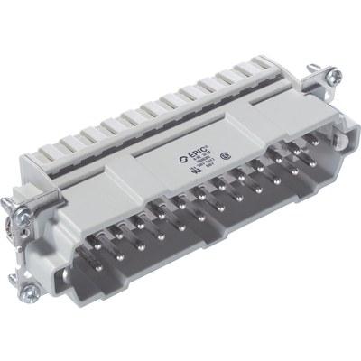 EPIC® H-BE 24 système à lamelles