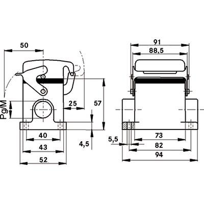 EPIC® H-B 10 SDR-LB