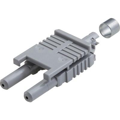 POF connector en koppeling HFBR