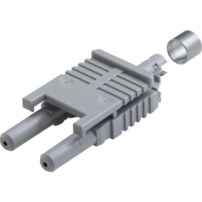 POF Connector and Adapter HFBR