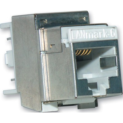 Conector LANmark-6 EVO SnapIn