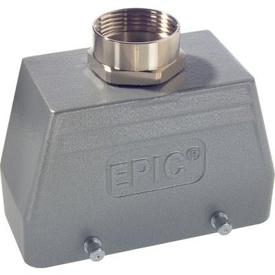 EPIC H-B 10 TG 21 ZW kabelové pouzdro