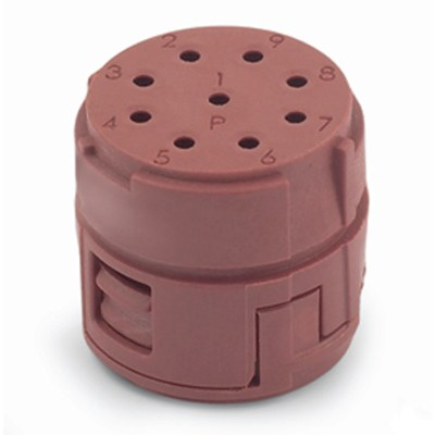 EPIC® SIGNAL M23 İç kısımlar 9 pole