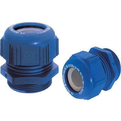 SKINTOP® KR-M ATEX plus blue