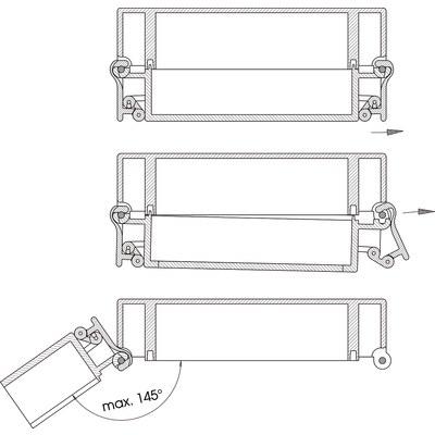 CombiCard II - Intro: Moduluppbyggd kortkapsling