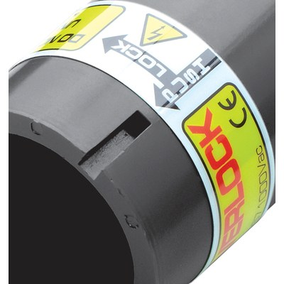 EPIC® POWERLOCK D6 S