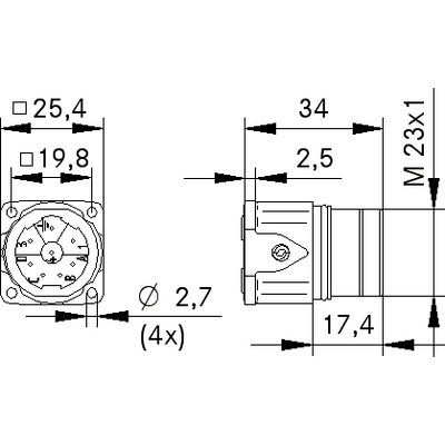 EPIC® POWER LS1 A1