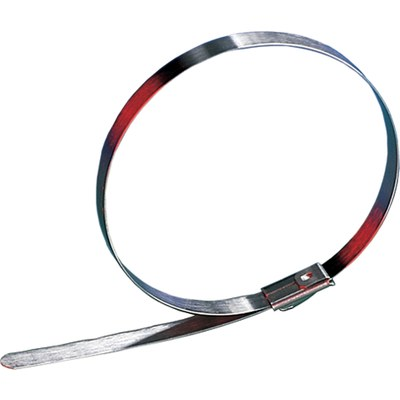 LS стальные кабельные стяжки