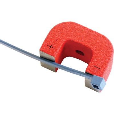 Detektierbare Kabelbinder