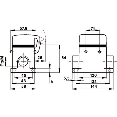EPIC® H-B 24 SDRLH-BO