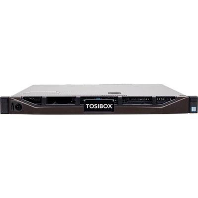 TOSIBOX® Central Lock - upp till 700 Mbit/s