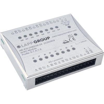AS-Interface Modules (IP30)