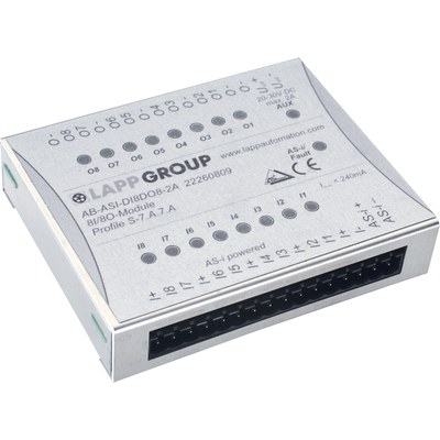 AS-Interface Modules (IP30)