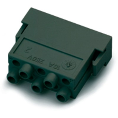 EPIC® MC Module: 10pole stamped
