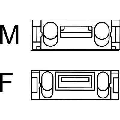 EPIC® MC Inserto Modular: Universal Bus