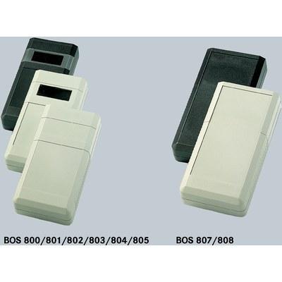 BOS 800 - Handkapsling 196x100x40 mm