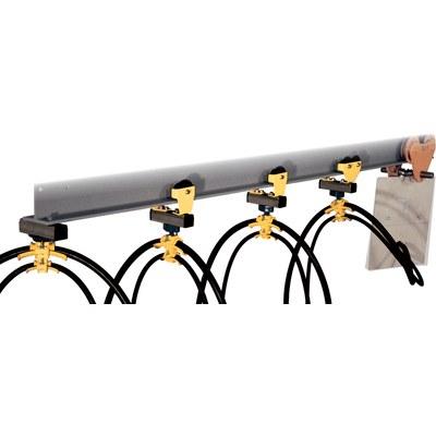 Kabelwagensystem T-Träger
