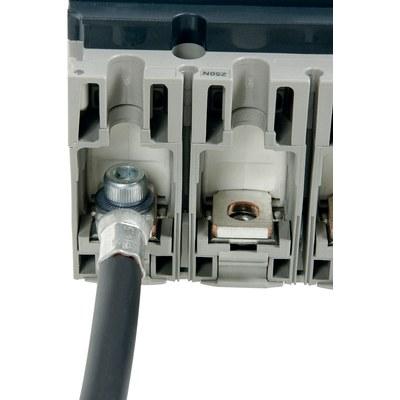 Tube cable lugs KRFS