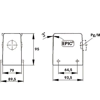 EPIC® H-B 32 TS