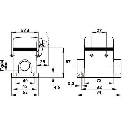EPIC® H-B 10 SDR-BO