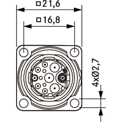EPIC® POWER M17 A1