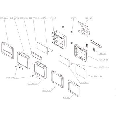 BOCARD - Intro: Ny generation väggkapsling