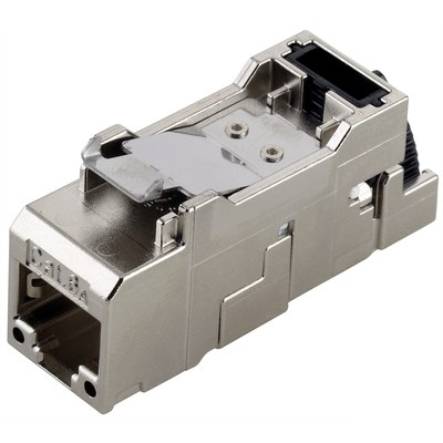 EPIC® DATA RJ45F Cat.6A