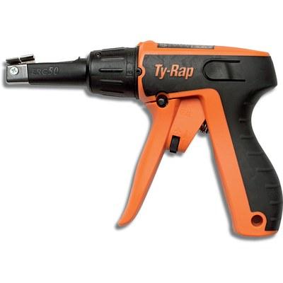 Pinza per fascette per cavi Ty-Gun ERG 50 / Ty-Gun ERG 120
