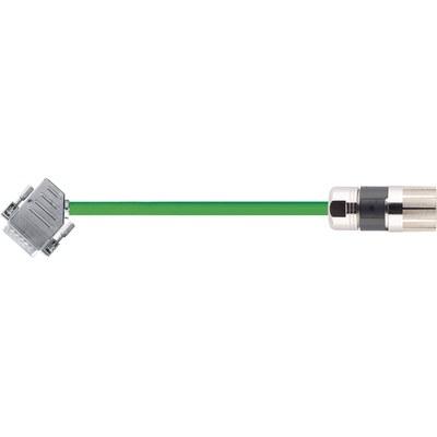 ÖLFLEX® SERVO Core Line в соответствии с Allen Bradley / Rockwell (ПВХ)