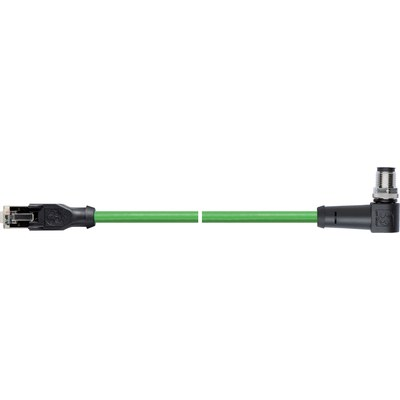 ETHERLINE® PN Cat.5 M12-RJ45