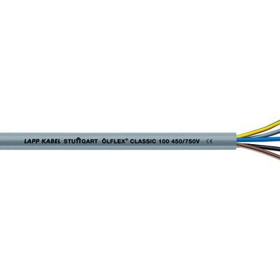 ÖLFLEX® CLASSIC 100 450/750 V