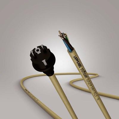 ÖLFLEX® PLUG 540 P einphasige Anschlusskonfektion