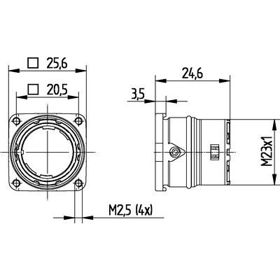 EPIC® SIGNAL M23 B1