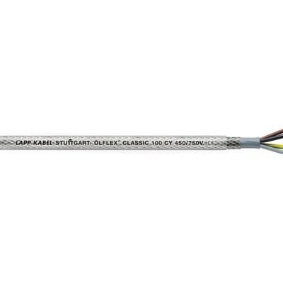 ÖLFLEX® CLASSIC 100 CY 450/750V