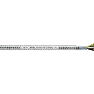 ÖLFLEX® CLASSIC 100 SY