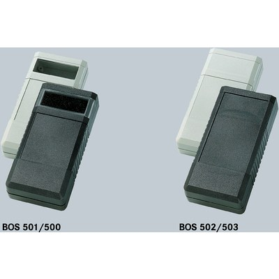 BOS 500 - Handkapsling 120x60x22 mm